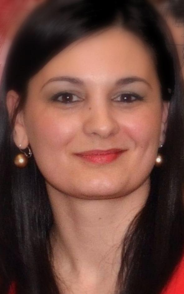 Catalina Elena Vintila