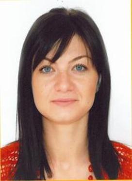 Corina Bunescu
