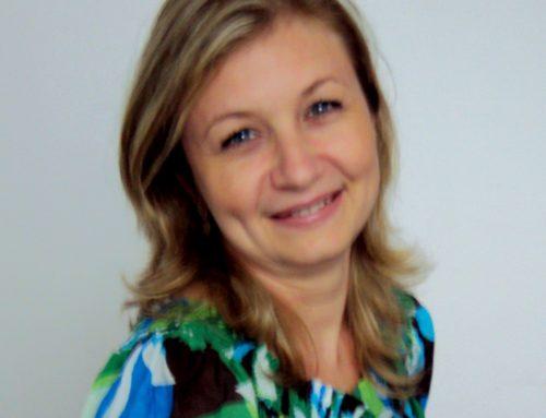 Anca Stere, trainer colaborator A_BEST: despre training la multinaționale, e-learning și studiul unei limbi străine