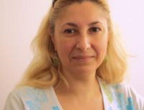 Natalia Danciu, trainer colaborator A_BEST: despre predarea limbii române expaţilor francezi