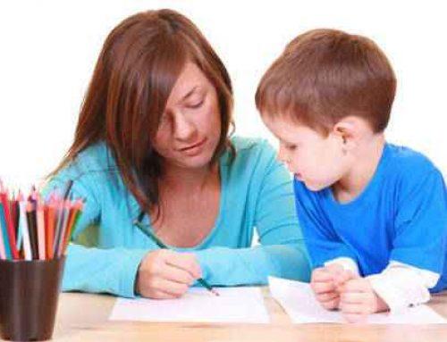 """Carla Doucet, trainer colaborator A_BEST: """"Metoda de predare la copiii mici seamănă mult cu o piesă de teatru"""""""