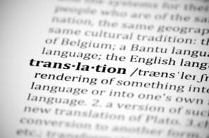 Cinci sfaturi pentru alegerea furnizorului de traduceri