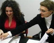 Activitati comunicative la cursul de engleza