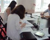 Activitati didactice la cursul de engleza la A_BEST