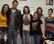 Curs de portugheza la Centrul de Limbi Straine A_BEST
