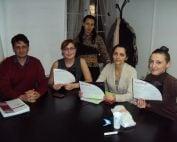 Curs de engleza intermediar la Centrul de Limbi Straine A_BEST
