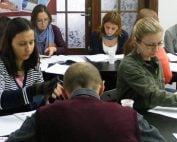 Seminar pregatire IELTS pentru traineri A_BEST