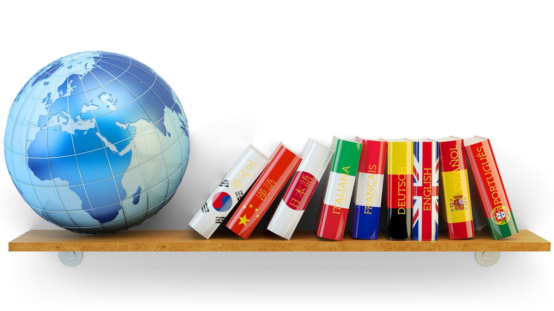 Servicii lingvistice la Centrul de Limbi Straine A_BEST