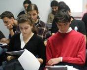 Workshop IELTS How to pass the exam-Centrul de Limbi Straine A_BEST