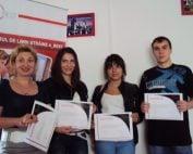 Workshop IELTS - Centrul de Limbi Straine A_BEST