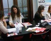 seminar A_BEST Strategii de management lingvistic in domeniul HR