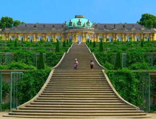 Castele faimoase din Germania