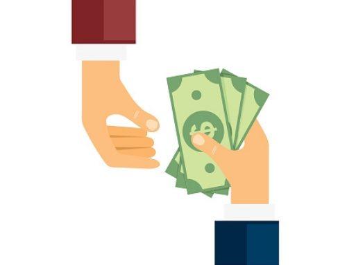 Expresii despre bani, în limba engleză