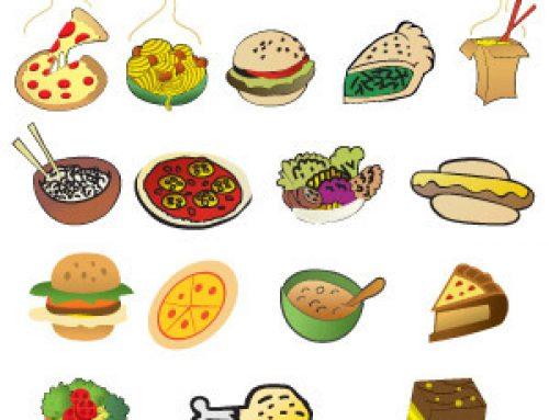 Expresii în limba italiană despre mâncare și băutură