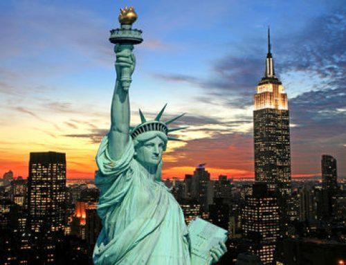 25 de lucruri surprinzătoare despre Statele Unite ale Americii