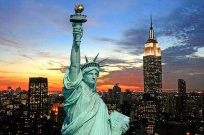 25 lucruri surprinzătoare despre Statele Unite ale Americii