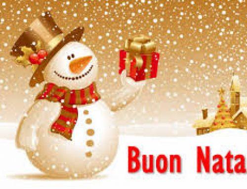 10 expresii despre Crăciun în limba italiană
