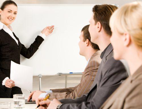 Relația trainer-cursant sau … Cum începe povestea la cursul de limba engleză