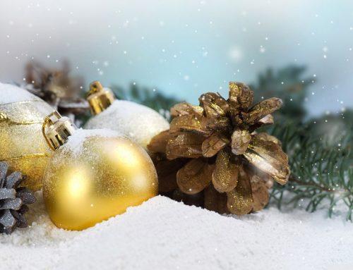 Tradiții și expresii pentru sărbătorile de iarnă à la française